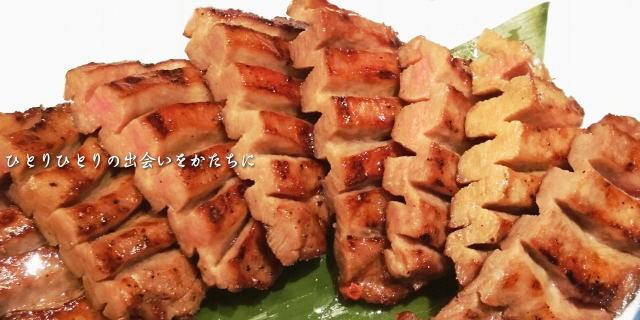 仙台名物 牛タン